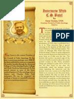 34-CSPatelInterviewCVA.pdf