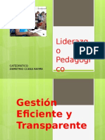 liderazgopedagogicodirectoresccesa-131030180422-phpapp02.pptx