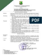 2014 SK Penetapan Calon Mahasiswa Baru PPDS FK 15-12-2014