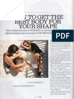 How to get the best body for your shape (11)