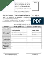 Formatos a Entregar Imagenologia III - Electiva i Final