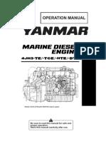 4JH3 T Series OP Manual ENG