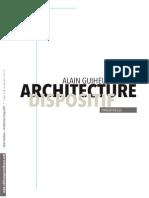 Architecture Dispositif Extraits