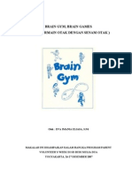 Microsoft Word - Brain Gym _sd Budi Mulia Dua Yogyakarta