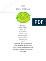 Cover Hernia