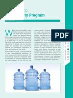 Water SafetyProgram