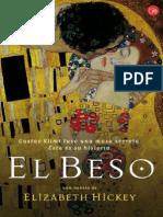 El Beso - Elizabeth Hickey