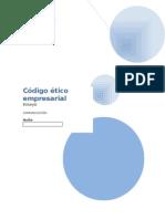Cc3b3digo c3a9tico Empresarial Floro