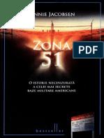 Annie Jacobsen - Zona 51