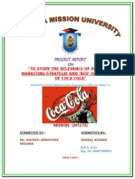 Coca Cola Project[1]