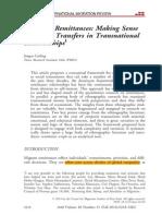 Carling - 2014 - Scripting Remittances Making Sense of Money Trans
