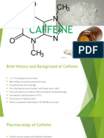 Caffeine Synthesis