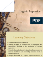 Session 3 - Logistic Regression.ppt