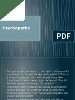 psychopaths 2