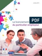 Brochure A5 Particulier Employeur v03