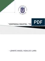Roles de Una Empresa Tradicional.