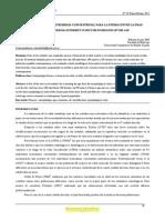 ESTUDIO DE LA EXTREMIDAD COSTOESTERNAL PARA LA ESTIMACIÓN DE LA EDAD COSTOSTERNAL EXTREMITY STUDY FOR ESTIMATION OF THE AGE