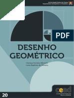 Apostila desenho geométrico