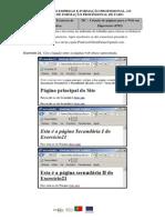 04 Actividade HTML
