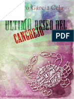 El Ultimo Deseo Del Cangrejo - Roberto Garcia Cela