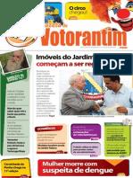 Gazeta de Votorantim edição 113