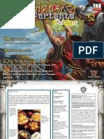 S&P 52 (Maintaining Mortality p5)