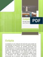 eolipilia