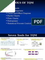 6 Tools of TQM