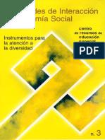 Libro de Habilidades Sociales