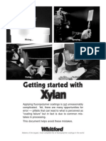 Xylan Basics Getting Started 10-10