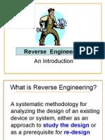 Ingenieria Reversa