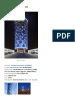 Hotel _ Benthem Crouwel Architects _ ArchDaily