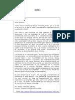 Guía de Aplicación (Hechos Como Opiniones-opiniones Como Hechos)