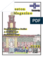The Preston Magazine - Issue 23