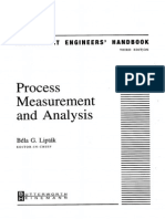 Process Measurement & Analysis11