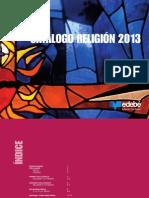 2013 Religion