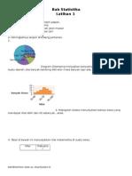 Latihan 1 Bab Statistika.docx