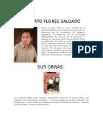 ROBERTO FLORES SALGADO