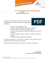 ATPS - Programacao_Estruturada_II.pdf