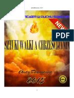 Sztuki Walki a Chrześcijanin