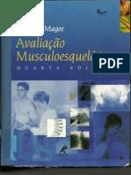 Avaliação Musculo Esquelética - David Magee - Cap 01- Princípios e Conceitos, Sumário e Capa(1)