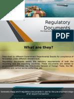 Regulatory Docs (2)