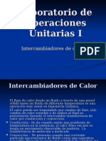 Intercambiadores Calor