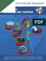 La Ruta Hacia La Alianza Del Pacifico