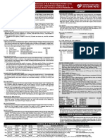Nationals Game Notes