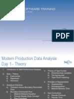 Rate Transient Analysis