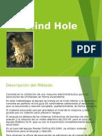 Blind Hole Definitivo (1)