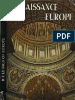 Renaissance Europe (Buildings of Europe - Architecture Art eBook)