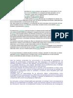 Paola.investigación Educativa