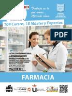 Farmacia Extendido